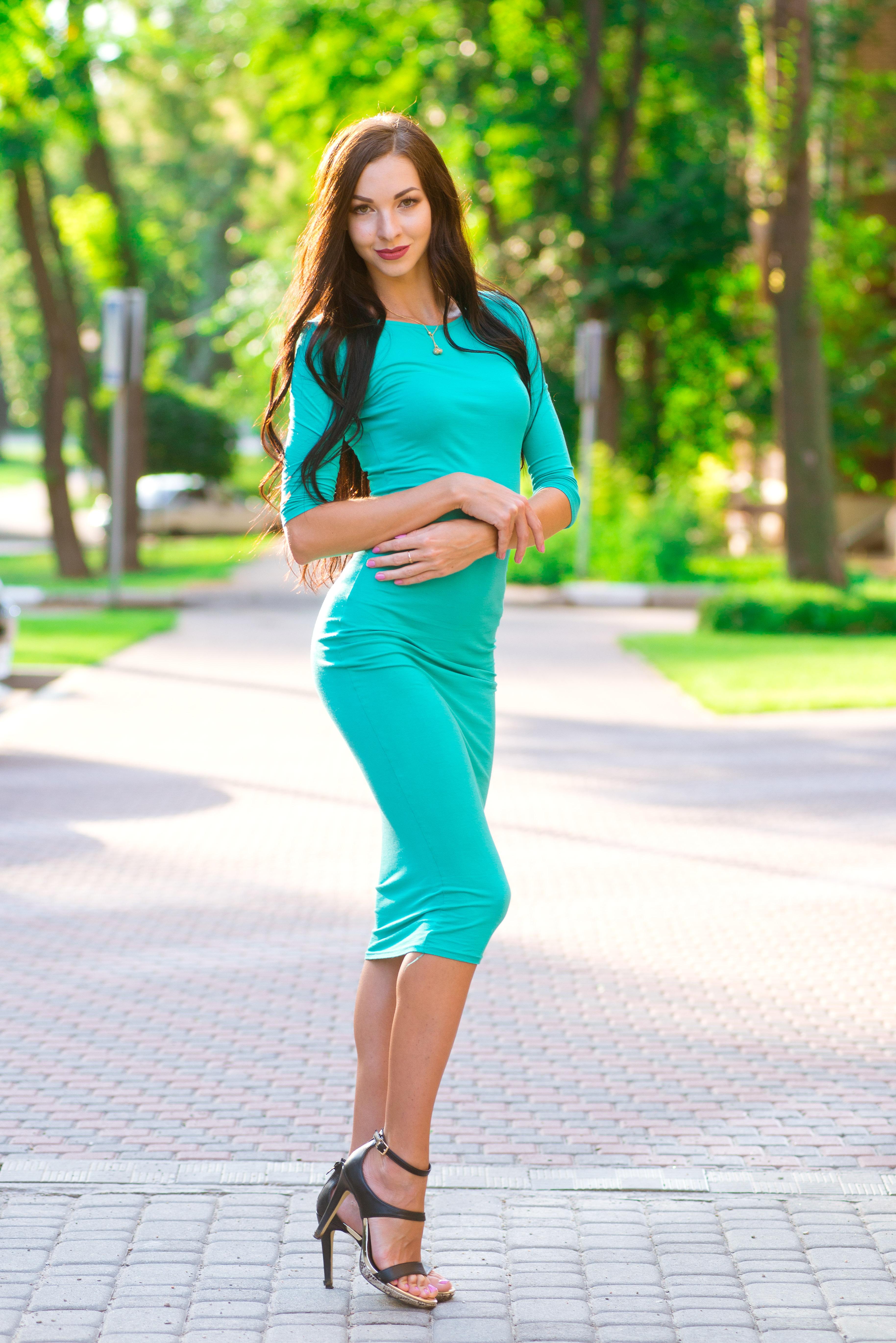 Victoriya, Im 30, from ucraina-zaporizzja - Marriage