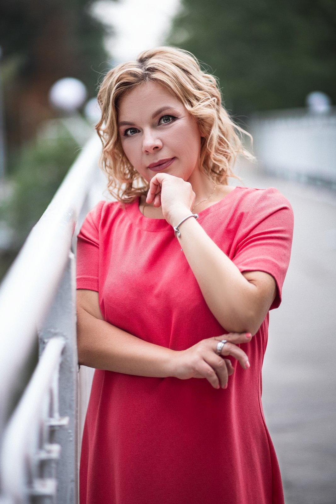Anna, Im 43, from ucraina-zaporizzja - Marriage Agency Futura