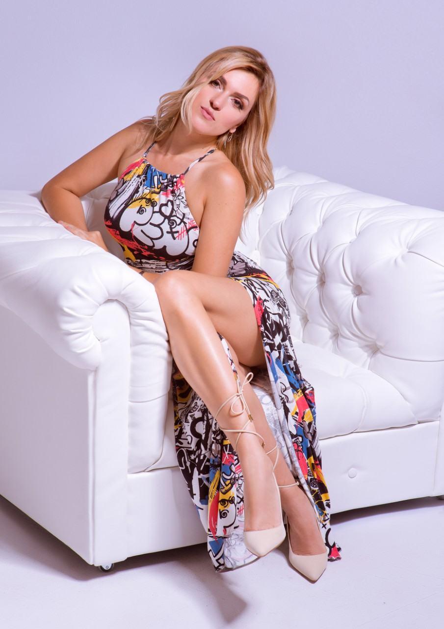 Zoya, Im 42, from ucraina-zaporizzja - Marriage Agency Futura