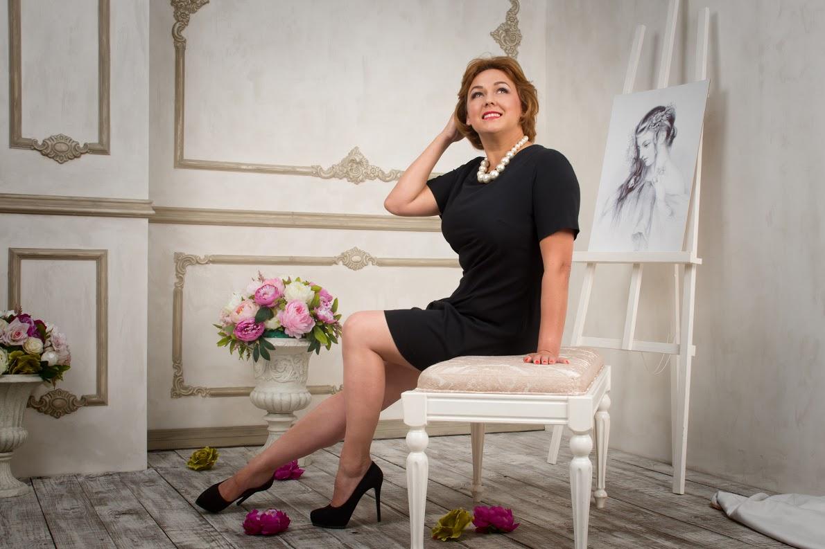 Bogdana, Im 42, from ucraina-zaporizzja - Marriage Agency