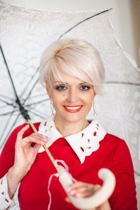 LYUDMILA's profile picture