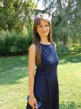 Ruslana's profile picture