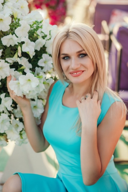 Anastasia, Im 29, from ucraina-kharkov - Marriage Agency
