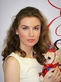 SVETLANA ABITA A MOSCA's profile picture