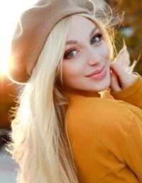 ZORYANA's profile picture