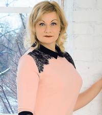 Lesya's profile picture