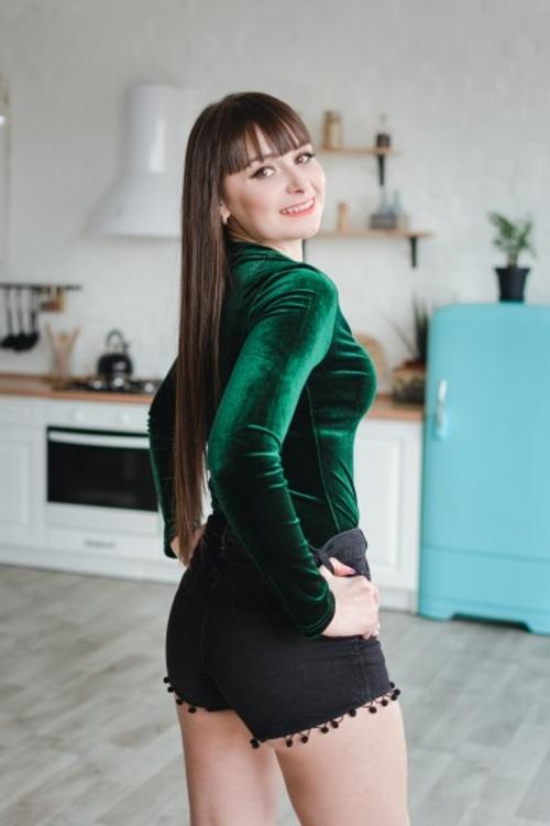 ANASTASIA, Im 25, from vinniza-ucraina - Marriage Agency