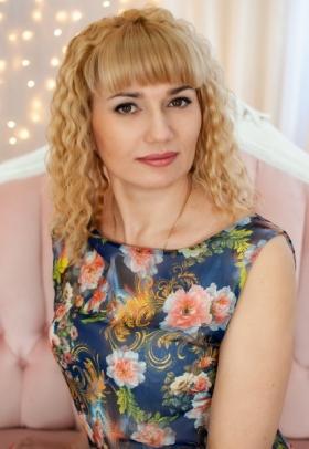 Lubov's profile picture