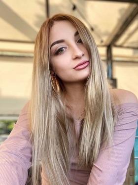Mariia's profile picture